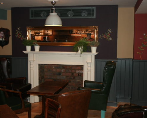 electrical-Bicester-Coffee#1-fireplace