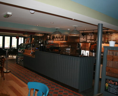 electrical-Bicester-Coffee#1-Counter-tiling