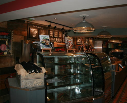 electrical-Bicester-Coffee#1-Counter-display